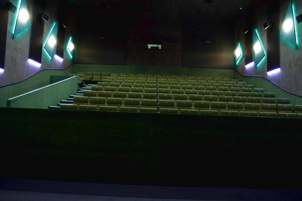 Кинотеатр звездный репертуар схема проезда